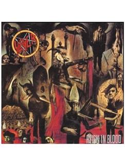 Slayer: Angel Of Death Digital Sheet Music | Drums Transcription