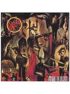 Slayer: Postmortem Digital Sheet Music | Drums Transcription