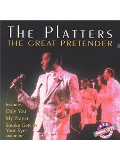 The Platters: Smoke Gets In Your Eyes Digital Sheet Music | Easy Piano