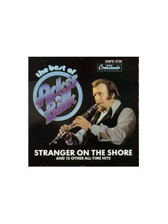 Acker Bilk: Stranger On The Shore Digital Sheet Music | Piano