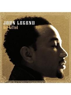 John Legend: So High Digital Sheet Music | Easy Piano