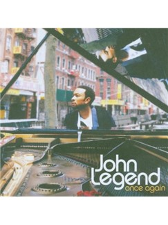 John Legend: Slow Dance Digital Sheet Music | Easy Piano