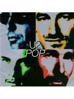 U2: Staring At The Sun Digital Sheet Music | Lyrics & Chords (with Chord Boxes)