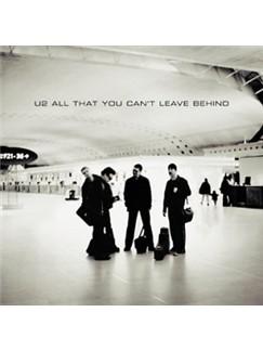 U2: Walk On Digital Sheet Music | Lyrics & Chords (with Chord Boxes)