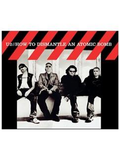 U2: Vertigo Digital Sheet Music   Lyrics & Chords (with Chord Boxes)