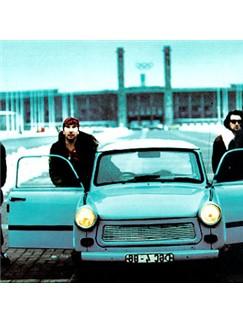 U2: Ordinary Love Digital Sheet Music | Lyrics & Chords (with Chord Boxes)