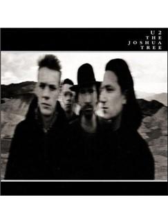 U2: Red Hill Mining Town Digital Sheet Music | Lyrics & Chords (with Chord Boxes)