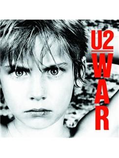 U2: Sunday Bloody Sunday Digital Sheet Music | Lyrics & Chords (with Chord Boxes)
