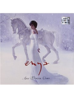 Enya: White Is In The Winter Night (arr. Audrey Snyder) Digital Sheet Music | SAB