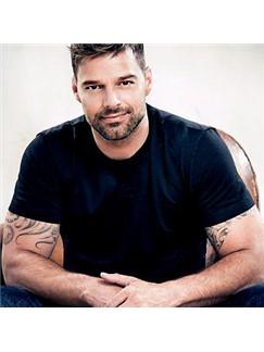 Ricky Martin: Vida (arr. Mac Huff) Digital Sheet Music | SATB