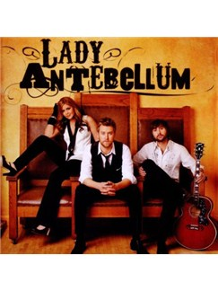 Lady Antebellum: One Day You Will Digital Sheet Music | Piano, Vocal & Guitar (Right-Hand Melody)