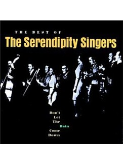 Serendipity Singers: Don't Let The Rain Come Down (Crooked Little Man) (Crooked Little House) (arr. Jill Gallina) Digitale Noten | Zweistimmiger Chor