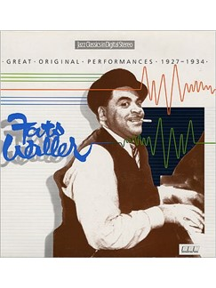 "Thomas ""Fats"" Waller: Handful Of Keys Digital Sheet Music 