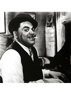 Fats Waller: Jitterbug Waltz Digitale Noten | Klavier