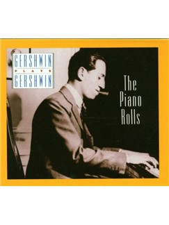 George Gershwin: Liza (All The Clouds'll Roll Away) Digital Sheet Music | Piano