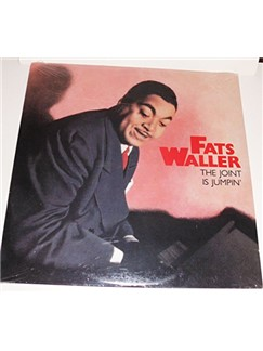 "Thomas ""Fats"" Waller: Numb Fumblin' Digitale Noten 
