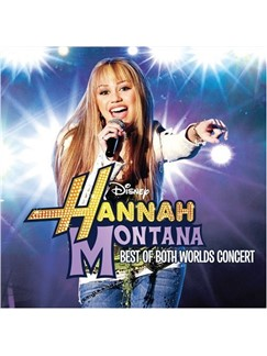 Alan Billingsley: Hannah Montana In Concert Digital Sheet Music | SSA