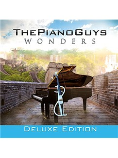 The Piano Guys: What Are Words Digital Sheet Music | Piano & Vocal