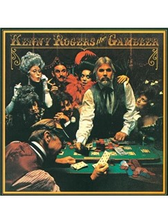 Kenny Rogers: The Gambler Digital Sheet Music | Piano