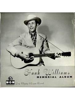 Hank Williams: Your Cheatin' Heart Digital Sheet Music | Piano