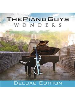 The Piano Guys: Father's Eyes Digital Sheet Music | Piano