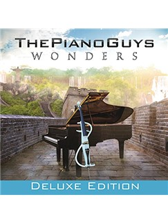 The Piano Guys: Because Of You Digital Sheet Music | Piano