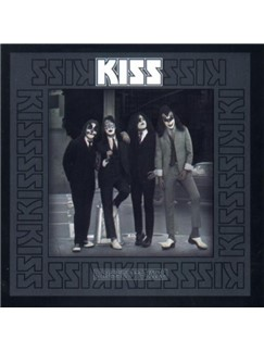 KISS: Rock And Roll All Nite Digital Sheet Music | Drums Transcription