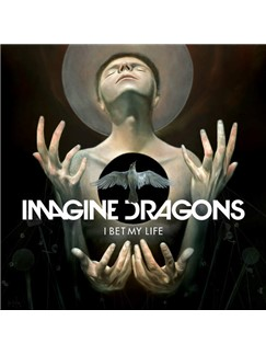 Imagine Dragons: I Bet My Life (arr. Roger Emerson) Digital Sheet Music | SATB