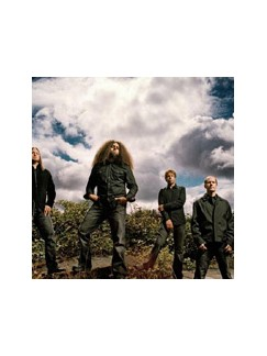 Coheed And Cambria: Cuts Marked In The March Of Men Digital Sheet Music   Guitar Tab
