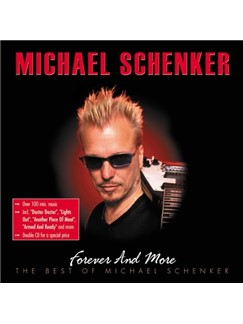 Michael Schenker: On And On Digital Sheet Music | Guitar Tab Play-Along