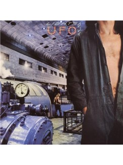 UFO: Too Hot To Handle Digital Sheet Music | Guitar Tab Play-Along
