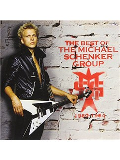 Michael Schenker Group: Into The Arena Digital Sheet Music | Guitar Tab Play-Along