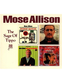 Mose Allison: Stop This World Digital Sheet Music | Piano & Vocal