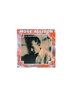 Mose Allison: Everybody's Cryin' Mercy Digital Sheet Music | Piano & Vocal
