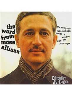 Mose Allison: I'm Not Talking Digital Sheet Music | Piano & Vocal