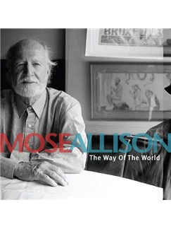 Mose Allison: My Brain Digital Sheet Music | Piano & Vocal