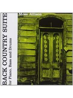 Mose Allison: Parchman Farm Digitale Noten | Klavier & Gesang