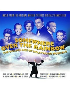 Gene Kelly: Singin' In The Rain (arr. Mac Huff) Digital Sheet Music | SAB