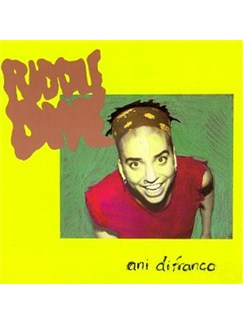Ani DiFranco: Anyday Digital Sheet Music | Piano, Vocal & Guitar (Right-Hand Melody)