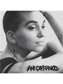 Ani DiFranco: Fire Door Digital Sheet Music | Piano, Vocal & Guitar (Right-Hand Melody)