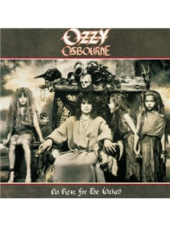 Ozzy Osbourne: Miracle Man Digital Sheet Music | Guitar Tab
