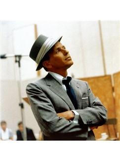 Frank Sinatra: Wave Digital Sheet Music | Piano, Vocal & Guitar (Right-Hand Melody)