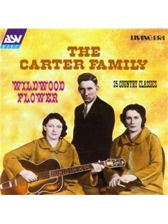 The Carter Family: Wildwood Flower Digital Sheet Music | Guitar Tab