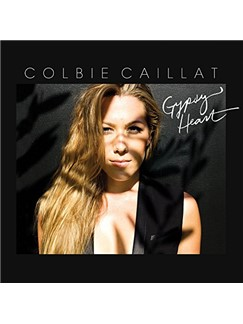 Colbie Caillat: Try Digital Sheet Music | Lyrics & Chords (with Chord Boxes)