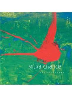 Milky Chance: Stolen Dance Digital Sheet Music | Lyrics & Chords (with Chord Boxes)