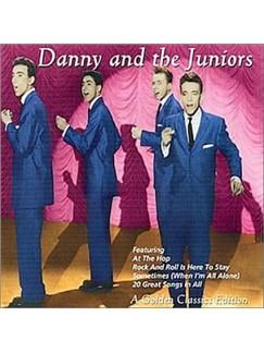 Danny & The Juniors: At The Hop Digital Sheet Music | Easy Guitar