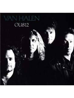 Van Halen: Black And Blue Digitale Noten | Guitar Tab Play-Along