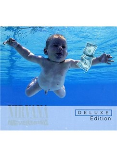 Nirvana: Drain You Digital Sheet Music | Ukulele