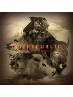 OneRepublic: Light It Up Digital Sheet Music | Piano, Vocal & Guitar (Right-Hand Melody)