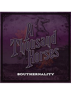 A Thousand Horses: Smoke Digital Sheet Music | Piano, Vocal & Guitar (Right-Hand Melody)